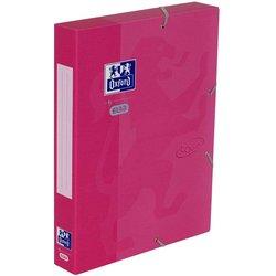 Sammelbox A4+ rosa