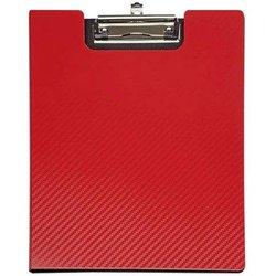 Schreibplatte MAULflexx310x240x13mm rot