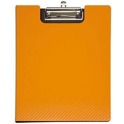 Schreibplatte MAULflexx310x240x13mm orange