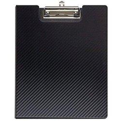 Schreibplatte MAULflexx310x240x13mm schwarz