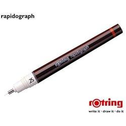 Tuschefüller Rapidograph 0,25mm