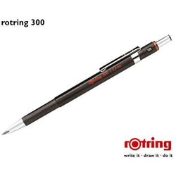 Fallminenstift 300 Härtegrad HB 2.0mm schwarz