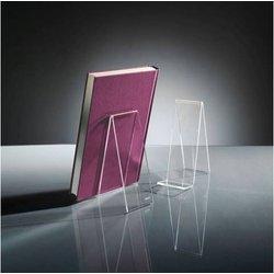 Universal-Schrägsteller 50x180mm Acryl 2St glasklar
