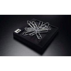 Klammernhalter cintano : X Maße: 75x11x75 mm # SA506