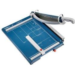 Hebel-Schneidemaschine Dahle 565 390/4,0mm blau