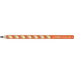 Bleistift Stabilo 322/03-2B EASYgraph  Rechtshänder orange