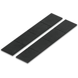 styrodoc Unterteilungsset 2, schwarz