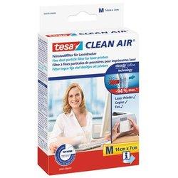 Clean Air Feinstaubfilter für Laserdrucker, Größe M 140:70mm