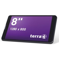 Terra Pad 803 16GB 8 Zoll Android UMTS