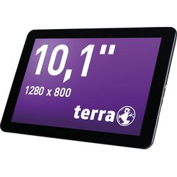 Pad 1004, 10,1 Zoll (25,65cm) Display, Android 5.1