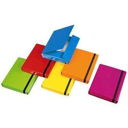 Sammelbox Karton A4 gelb