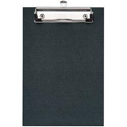 Schreibplatte Polypropylen A5 schwarz