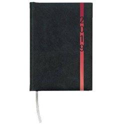 Taschenkalender 10 x 14 cm, anthrazit # 632-1321