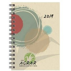 Taschenkalender Agrar 1W/2S  639